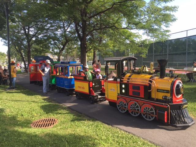 Trains-Trains inc.